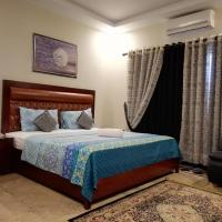 Seaview Lodge Guest House