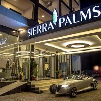 Sierra Palms Resort, hotel in Freetown