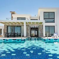 Joya Cyprus Secret Platinum Villa, hotel in Akanthou
