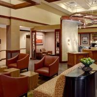 Hyatt Place Salt Lake City Downtown / The Gateway, hotel in Salt Lake City