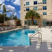 Hyatt Place Miami Airport East, hotel v Miami