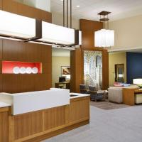 Hyatt Place Chicago Midway Airport, hotel near Midway International Airport - MDW, Bedford Park