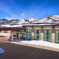 Hyatt Place Park City, Hotel in Park City