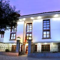 Cusco Kenamari Hotel