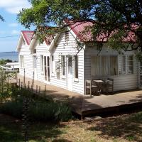 Captain Lock's Cottage, hotel in Rhyll
