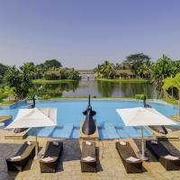 The Zuri Kumarakom Kerala Resort & Spa, hotel in Kumarakom