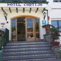 Hotel Cortijo, hotel en Laredo