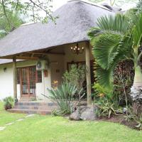 Wild Plum Self Catering Cottage