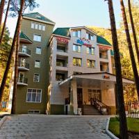 Sky Elbrus Hotel