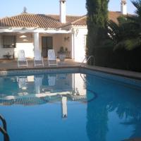 Casas del Madroño, hotel in Cazalla de la Sierra