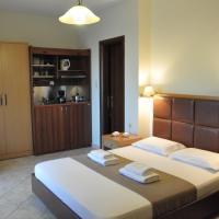 Al Mare, ξενοδοχείο στην Ασπροβάλτα