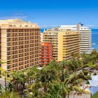 Be Live Experience Orotava, hotel v destinácii Puerto de la Cruz