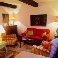 Cozy Apartment in St. Tropez
