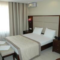 Burgaz Resort Aquapark Hotel, hotel in Kırklareli