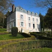 Maison d'hôtes Stella Cadente, hotel in Provins