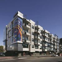 Vue Apartments Geelong, hotel in Geelong