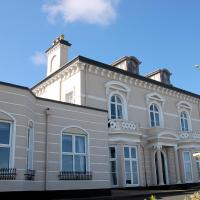 Magherabuoy House Hotel, hotel in Portrush