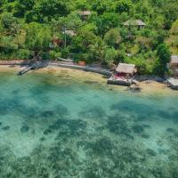 Tanjungan Bukit, hotel in Gili Gede