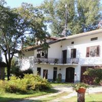 Casa Oldrina