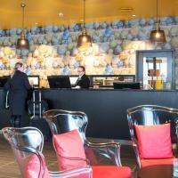 Thon Hotel Kirkenes, hotel in Kirkenes