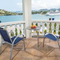 Bayside Villa St. Lucia, hotel in Castries