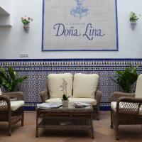 朵納里納酒店,塞維利亞的飯店