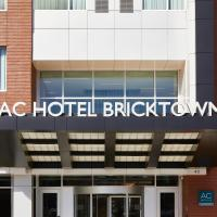 AC Hotel by Marriott Oklahoma City Bricktown, hotel in Oklahoma City