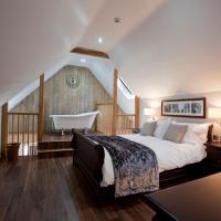 The New Inn, hotel in Cerne Abbas