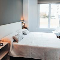 Pensión Rúa Peregrino, hotel in Sarria