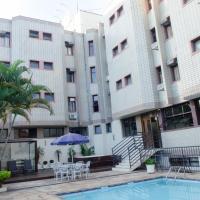 Samba Betim, hotel in Betim