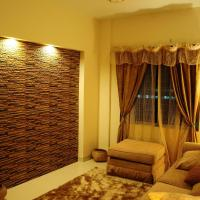 Rajanigandha Suites