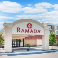Ramada by Wyndham Watertown, hôtel à Watertown