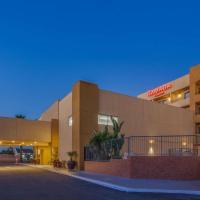 Ramada Plaza by Wyndham Garden Grove/Anaheim South, hotel in Garden Grove, Anaheim