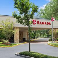 Ramada by Wyndham Jacksonville Hotel & Conference Center, hotel in Jacksonville