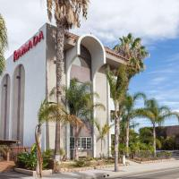 Ramada by Wyndham Oceanside, hotel in Oceanside