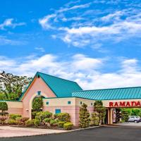 Ramada by Wyndham Parsippany, hotel in Parsippany