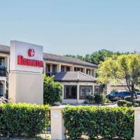 Ramada by Wyndham Mountain View, hotel in Mountain View