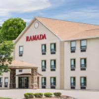 Ramada by Wyndham Strasburg Dover, hotel in Strasburg