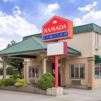 Ramada by Wyndham, hotel em Quesnel