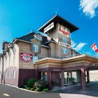 Ramada Plaza by Wyndham Gatineau/Manoir du Casino, hotel em Gatineau