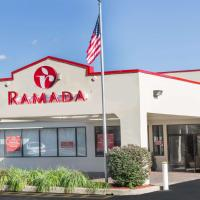 Ramada by Wyndham Yonkers, hotel Yonkersben