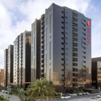 Ramada Hotel & Suites by Wyndham Ajman, hotel in Ajman