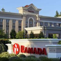 Ramada by Wyndham Olympia, hotel in Olympia