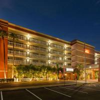 Ramada by Wyndham Tampa Airport Westshore, hotel in Tampa