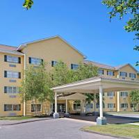 Ramada by Wyndham Saco/Old Orchard Beach Area, hotel in Saco