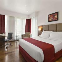 رامادا انكور دوملير بنغالور، فندق في بانغالور