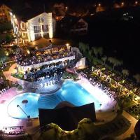Castel Transilvania, hotel in Baia Mare