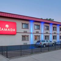 Ramada by Wyndham Bronx, hotel in Bronx