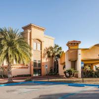 Ramada by Wyndham Jacksonville I-95 by Butler Blvd, hotel in Jacksonville