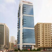 Ramada Abu Dhabi Corniche, hotel in Downtown Abu Dhabi, Abu Dhabi